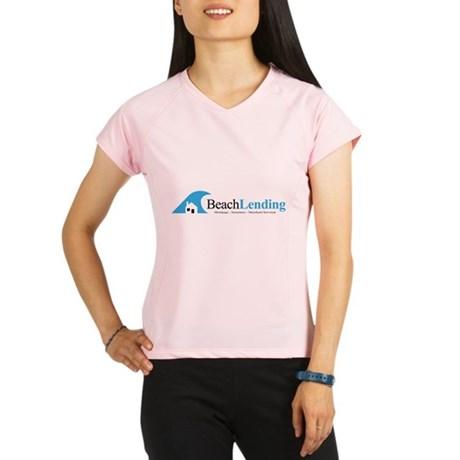 woman's performance dry shirt