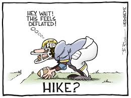 Federal Reserve rate rise in October?