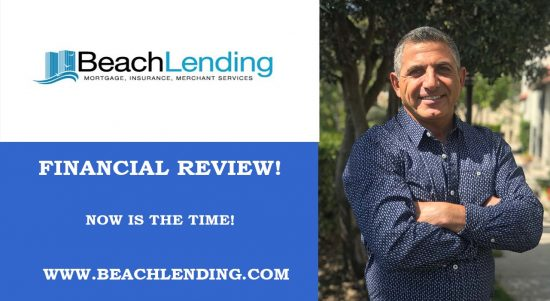 Now is the Time Before You Do Your Taxes to do a Financial Review!